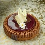 Dessert Fête des Mères