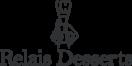 Logo-relais dessert au petit prince
